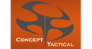 Concept Tactical  TRMR X4 E1 - Citrus Green