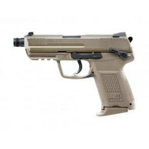 Umarex Glock 18C Gas Blow Back - Airsoft Rifles from EZ