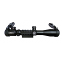 Milbro Milbro Clearview Military Style 3-9x40 EG scope