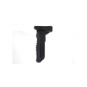 Nuprol Nuprol Folding Vertical Grip - Black