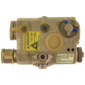 Nuprol Nuprol NPQ15 Light/Laser unit - Tan