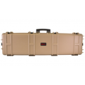 Nuprol Nuprol XL Hard Case Pick & Pluck foam - Tan