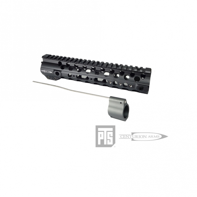 PTS Syndicate Airsoft PTS Centurion Arms CMR Rail 9.5