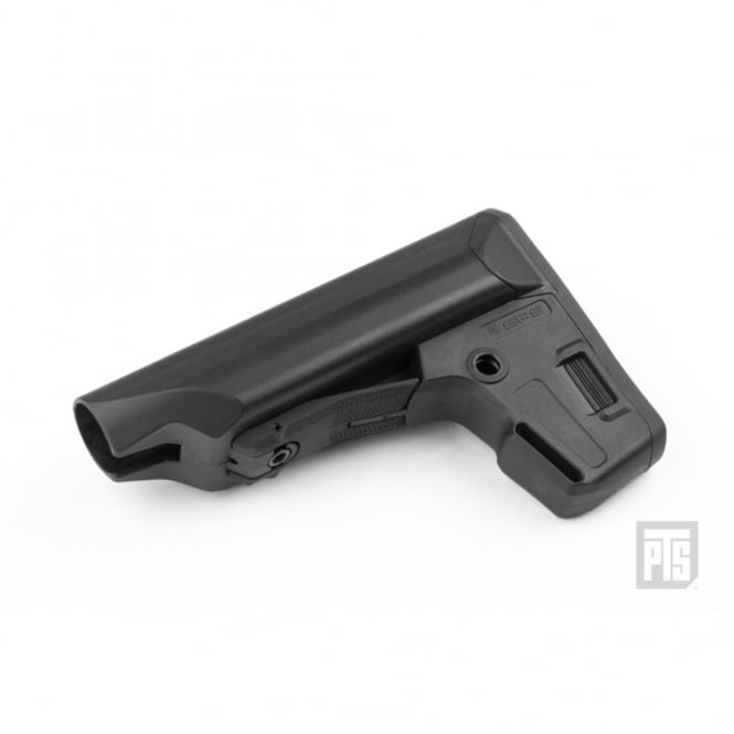 PTS Syndicate Airsoft PTS ENHANCED POLYMER STOCK (EPS)