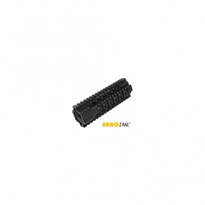 PTS Syndicate Airsoft PTS Ergo Z Free-Float Rail