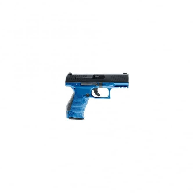 VFC Walther PPQ GBB Blue