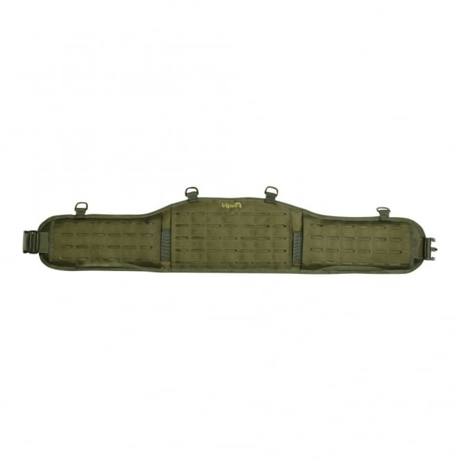 Viper Tactical  Viper Lazer Waist Belt - Green