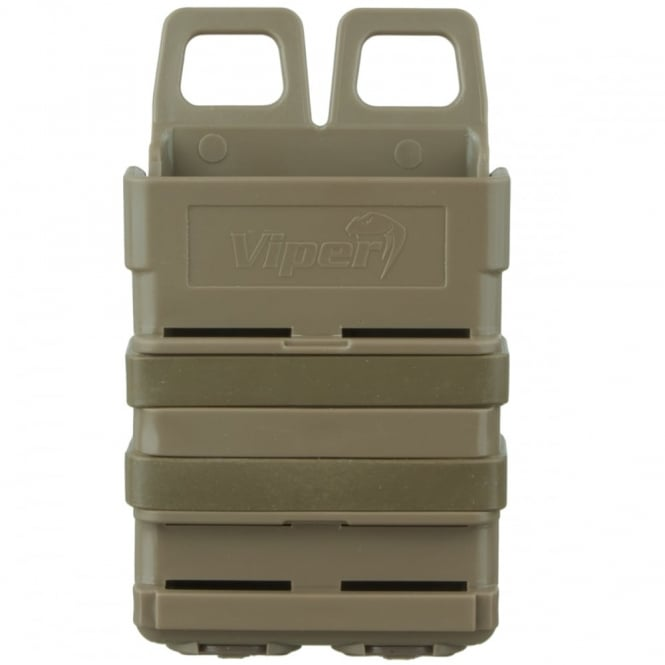 Viper Tactical  Quick Release Mag Case - Coyote