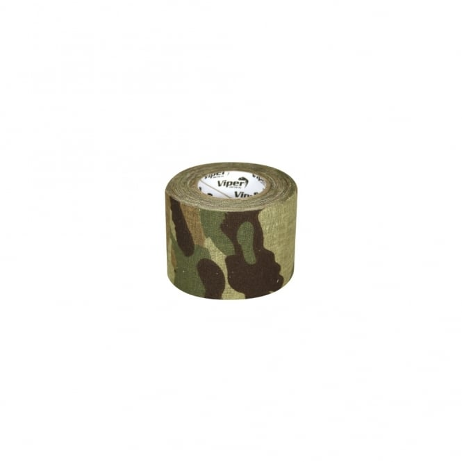 Viper Tactical  Fabric Tape - V-Cam